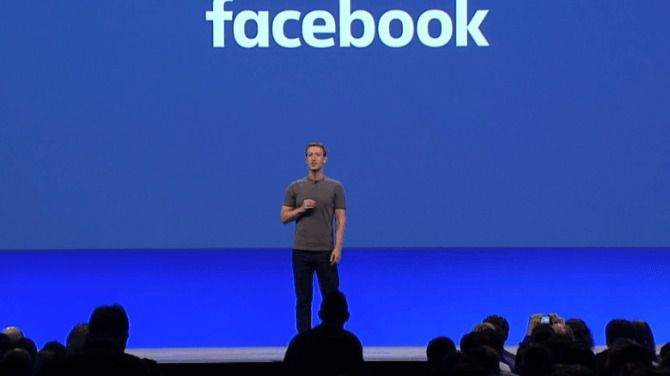 Facebook compartió información privada de sus usuarios con otros gigantes tecnológicos