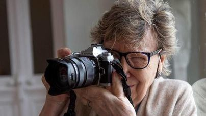 Fallece Joana Biarnés, primera fotoperiodista española