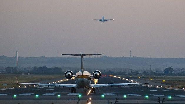 Enaire baja las tasas aeroportuarias un 12 por ciento a partir del 1 de enero de 2019