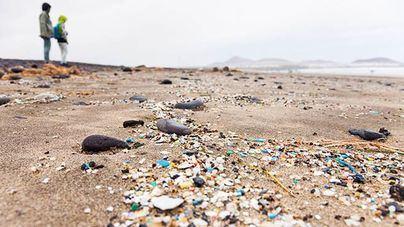 'Microplástico', palabra del año 2018 para la Fundéu BBVA