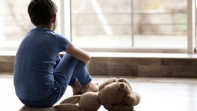 Al menos 230 huérfanos por violencia machista desde 2013