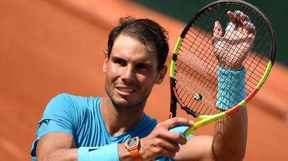 Nadal se retira del Torneo de Brisbane por una lesión en el muslo izquierdo