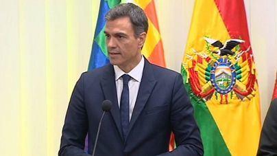 Sánchez sigue siendo el líder más valorado pero Rivera y Casado mejoran
