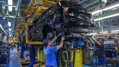 Ford recortará miles de empleos en Europa para reducir costes