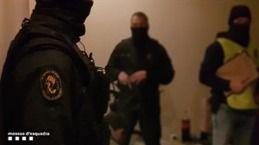 Un detenido en Barcelona en una operación contra el yihadismo
