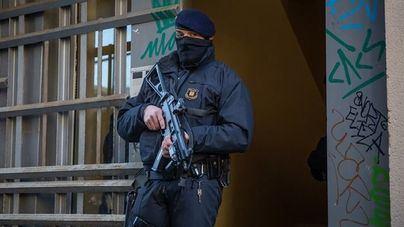 Los detenidos por yihadismo en Barcelona tenían intención de atentar