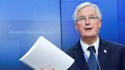 La UE cree que el riesgo de un Brexit caótico es 'más elevado que nunca'