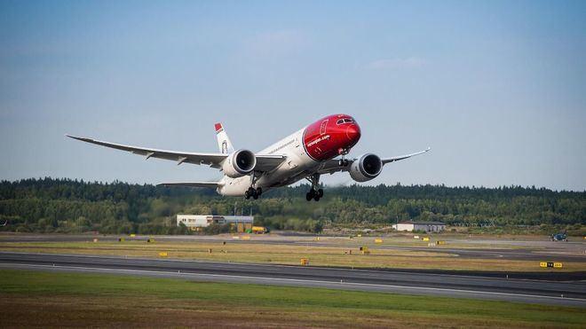 Norwegian cerrará sus bases en los aeropuertos de las islas