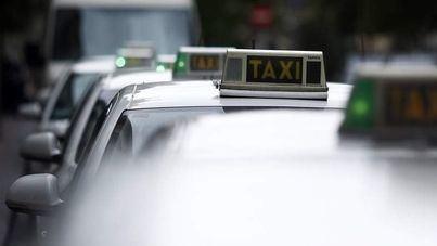 Los taxistas de Madrid rompen las negociaciones y seguirán con la huelga indefinida