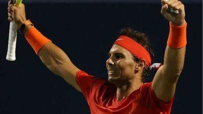 Igualdad en las apuestas en la final entre Nadal y Djokovic