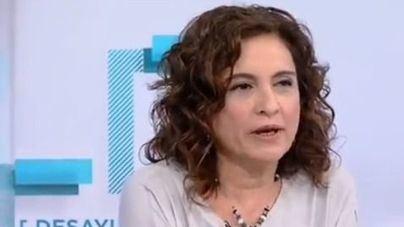 Montero: 'habrá elecciones si no se aprueban los Presupuestos'