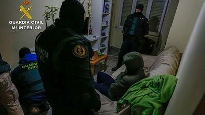 Detenido un marroquí por difusión de propaganda yihadista