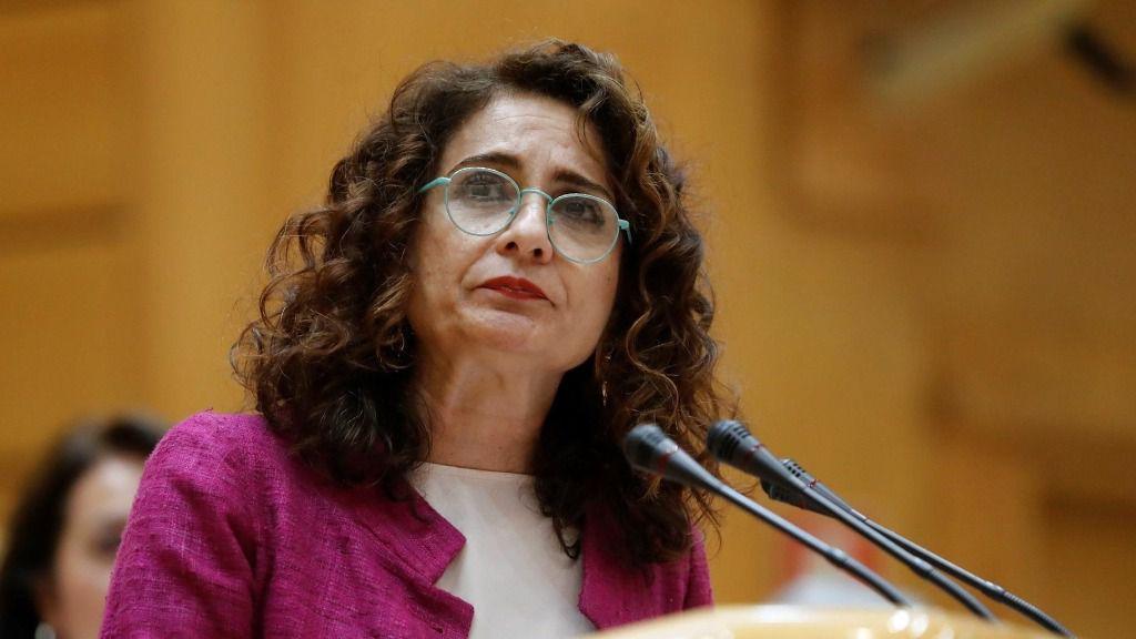 La ministra Montero confirma que este viernes se convocarán las elecciones