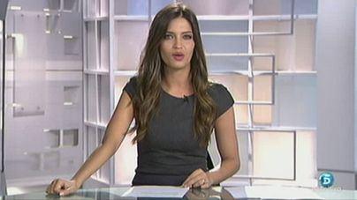 Sara Carbonero vuelve al periodismo deportivo en Cuatro