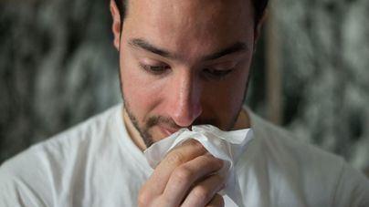 El alto nivel de polen, polución y sequía dispara las alergias