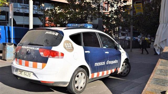Uno de los integrantes de 'La Manada de Sabadell' se fuga