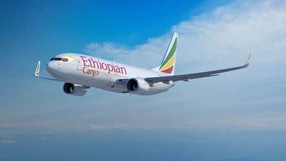 Dos españoles entre los muertos del avión estrellado en Etiopía