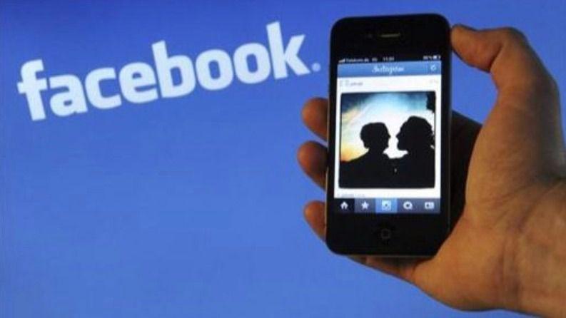 Facebook se cae en las redes a nivel internacional