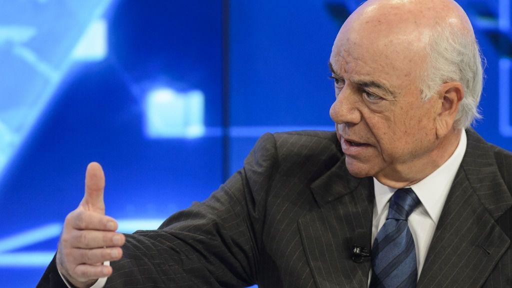 Francisco González deja temporalmente sus cargos en el BBVA por el Caso Villarejo