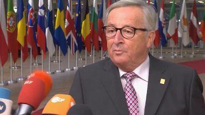 Juncker avisa que la UE no dará 'garantías adicionales' a Reino Unido