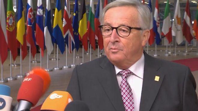 Juncker avisa que la UE no dará