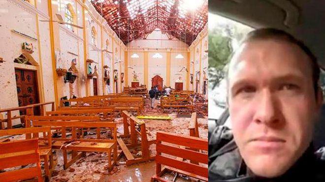 Los atentados en Sri Lanka, 'represalia' por el ataque a mezquitas en Nueva Zelanda