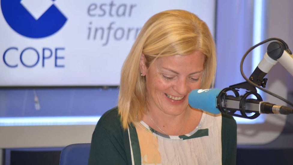 Muere la periodista Paloma Tortajada