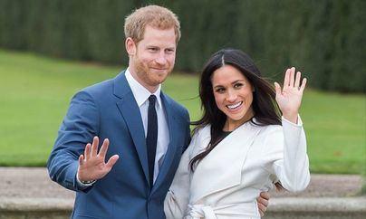 Nace el hijo de los Duques de Sussex