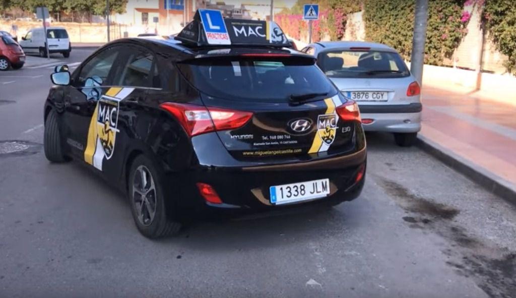La DGT pretende endurecer las medidas para sacarse el carnet de conducir
