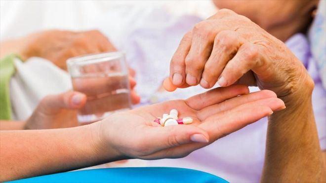 El consumo de antibióticos baja por primera vez desde 2012