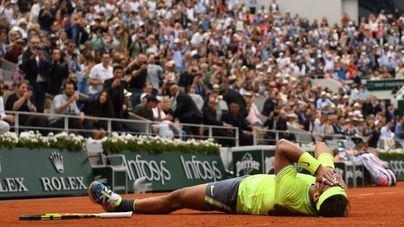 Foto: Rolland Garros