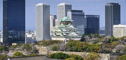 Detenido tras apuñalar presuntamente a un agente de Policía y robarle el arma en Japón