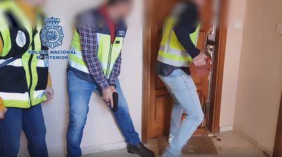 Diez detenidos por financiar a Al Qaeda en España