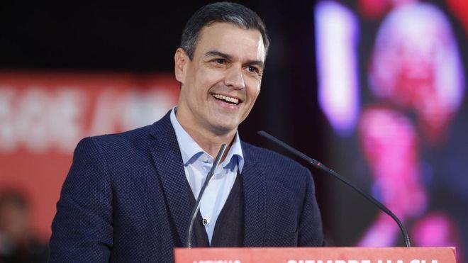 Pedro Sánchez se someterá al debate de investidura el día 22 de julio