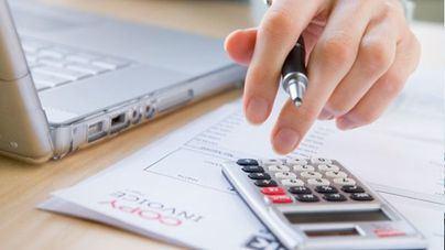 El uso de facturas electrónicas en 2018 en España un 14,92 por ciento más que el año anterior