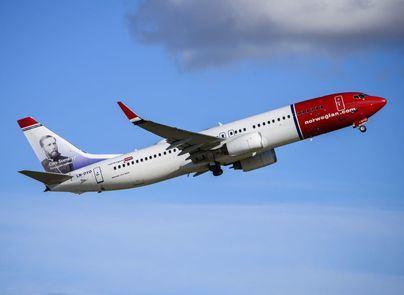 Norwegian registra pérdidas de 145 millones de euros y su CEO dimite