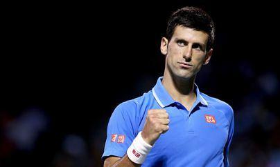 Djokovic asegura que Federer y Nadal son su inspiración y que espera superarlos