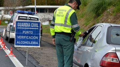 Los agentes de tráfico ya pueden grabar a conductores con síntomas de consumo de drogas