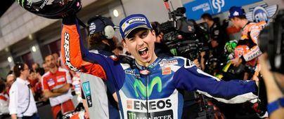 Jorge Lorenzo no retornará al Mundial de Motociclismo hasta el Gran Premio de Inglaterra