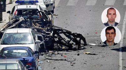Diez años del atentado mortal de ETA en Palmanova