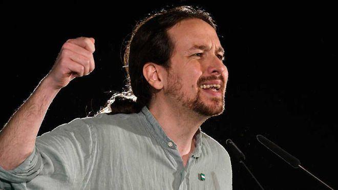 Iglesias reprocha a Sánchez y al PSOE que no tengan 'un proyecto para el país'