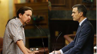 Las comunidades donde sí se han concretado acuerdos PSOE-Unidas Podemos