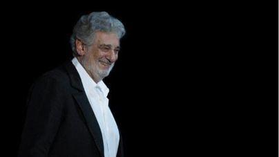 Plácido Domingo acusado de acoso sexual por nueve mujeres