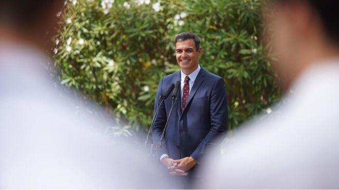 Los partidos reprochan a Sánchez irse de vacaciones sin retomar los contactos