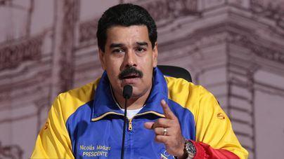 Maduro confirma contactos con Estados Unidos