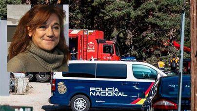 Hallado el cadáver de Blanca Fernández Ochoa