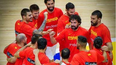 España, a semifinales por la puerta grande tras 13 años de espera