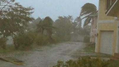 Más de 2.500 personas siguen desaparecidas en Bahamas tras el paso del huracán Dorian