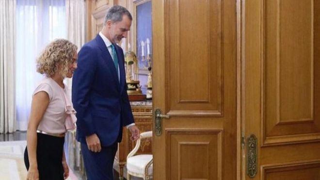 El Rey convoca nuevas consultas los días 16 y 17 para saber si puede proponer candidato a la investidura