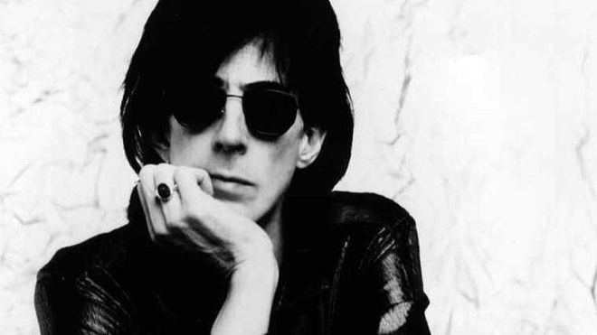 Fallece Ric Ocasek, líder de The Cars
